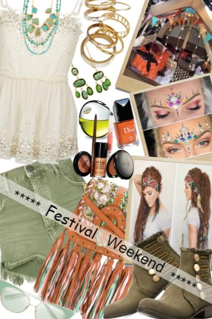 Festival Weekend
