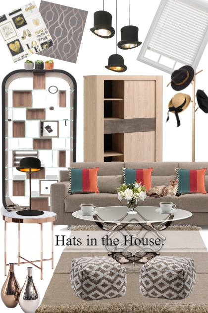 Hats in the House