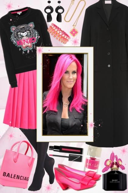Trends:Neon(Pink)