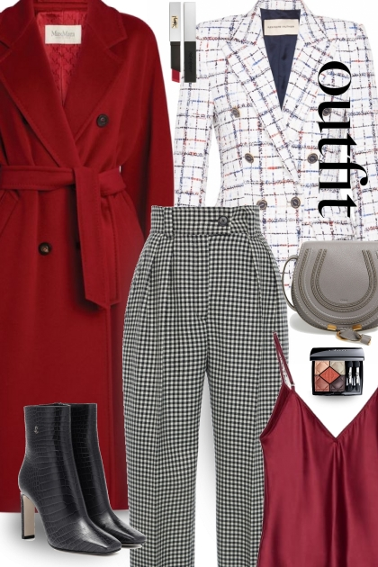 Outfitted- Fashion set