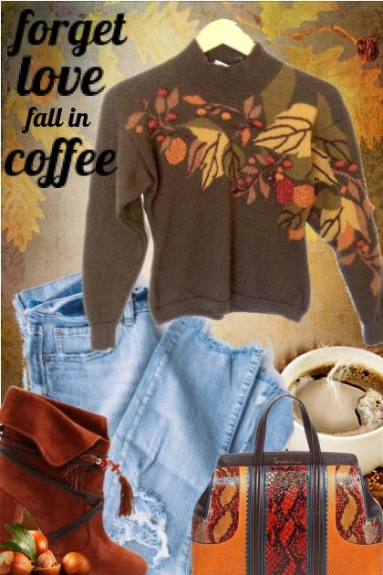 Fall in Coffee