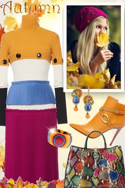 Autumn Dresses