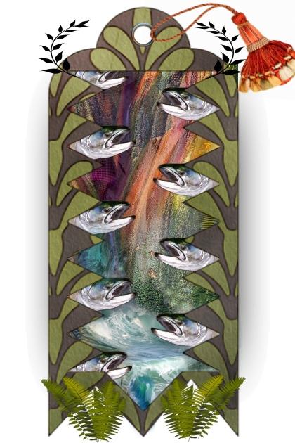 Salmon Ladder