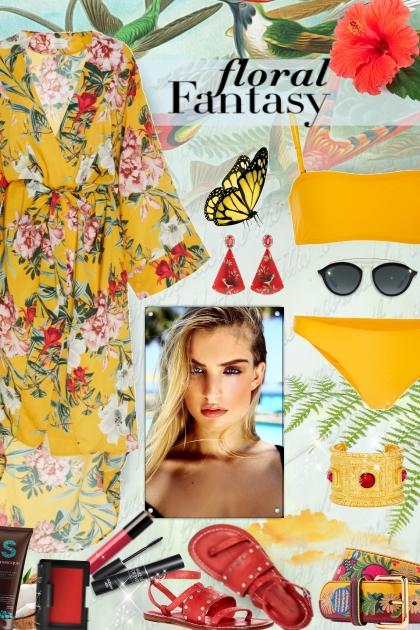 Summer Dress - July Talk