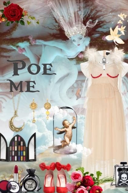 Poe Poe Me