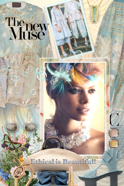 Angel's Pulse- Kreacja