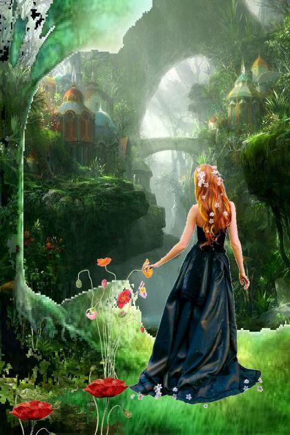 The Princesses Paradise
