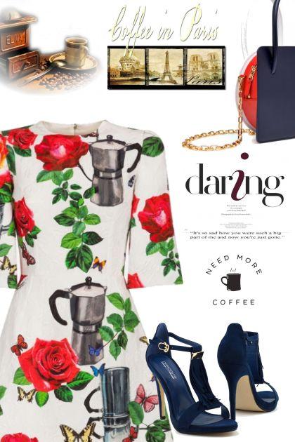 Coffee Darling