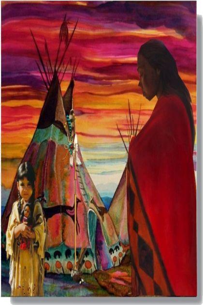 Native Homeland