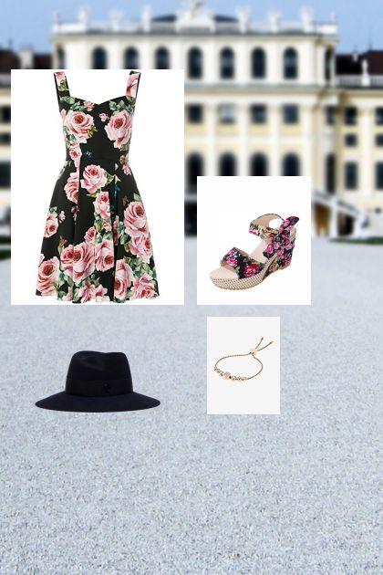 Summer Floral {2}