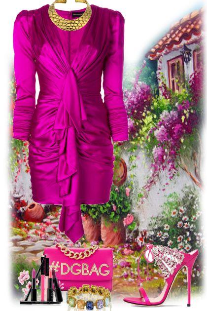 Pink Dream (2)