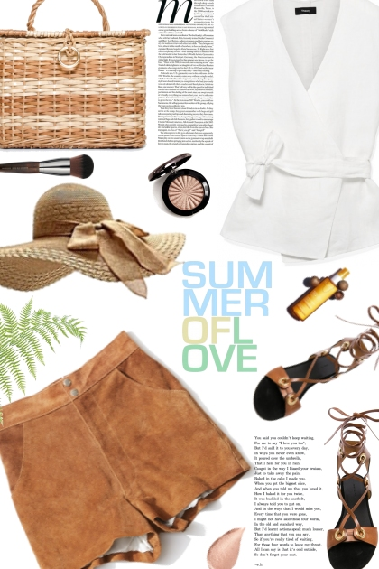 Summer day <3