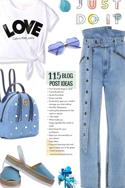 Casual chic <3