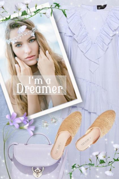 I'm a Dreamer <3