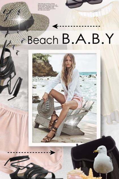 Beach B.A.B.Y