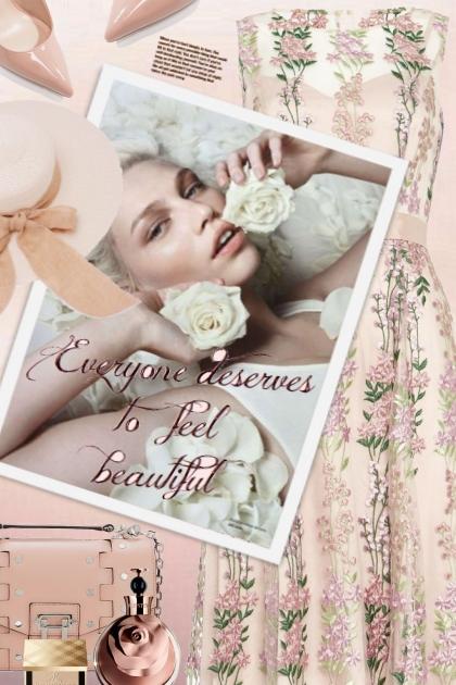 Everyone deserves to feel beautiful