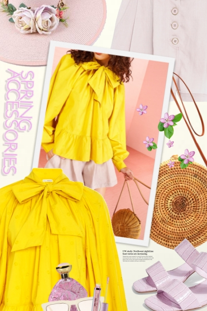 SPRING ACCESSOIRES