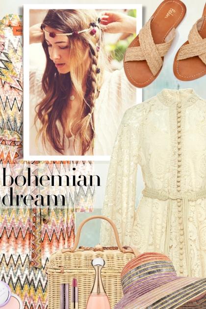 bohemian dream