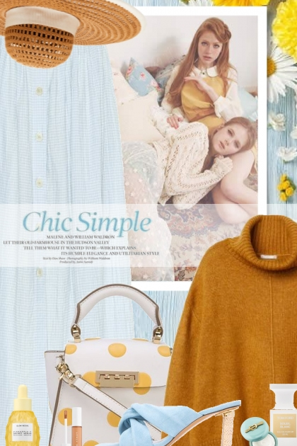 Chic Simple