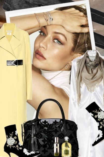 #947- Fashion set
