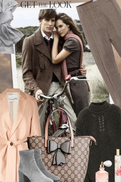 #949- Combinazione di moda