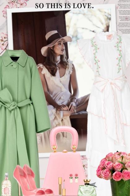 #950- Combinazione di moda