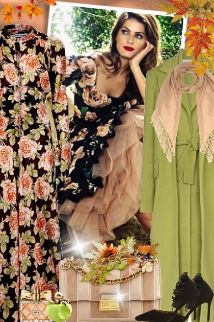 #1036- Combinazione di moda