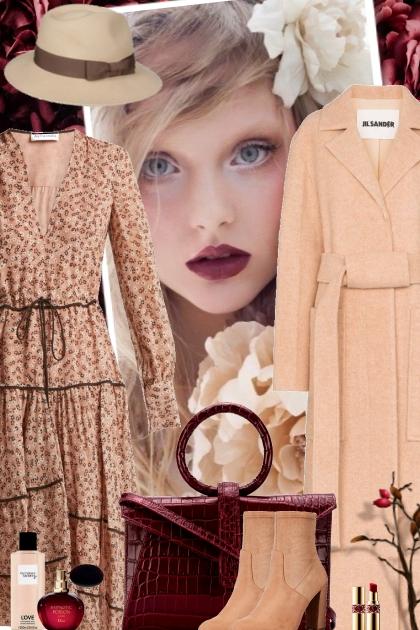 #1038- Combinazione di moda