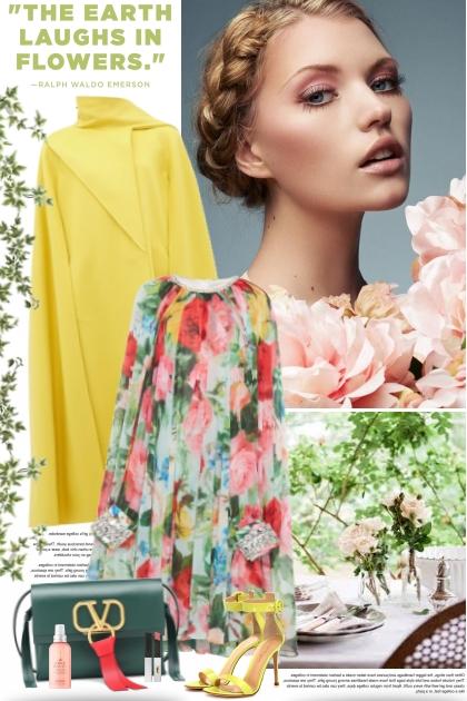 #1055- Combinazione di moda