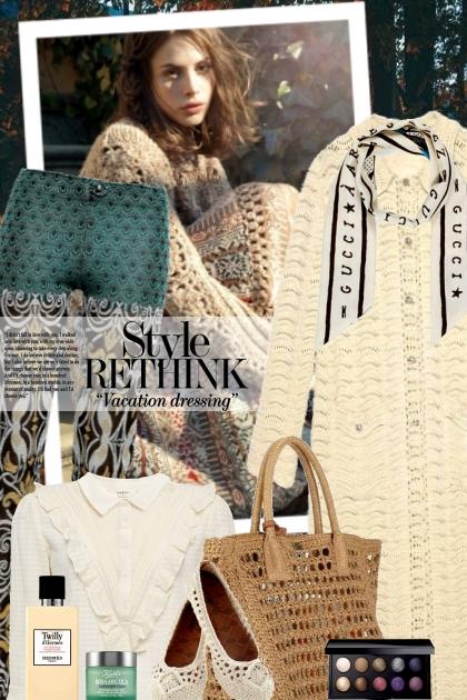Style Rethink