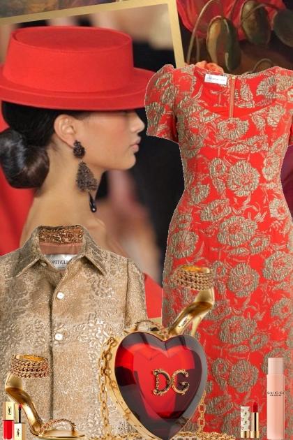 #1582- Fashion set