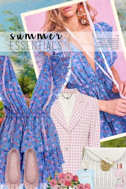 Summer essential