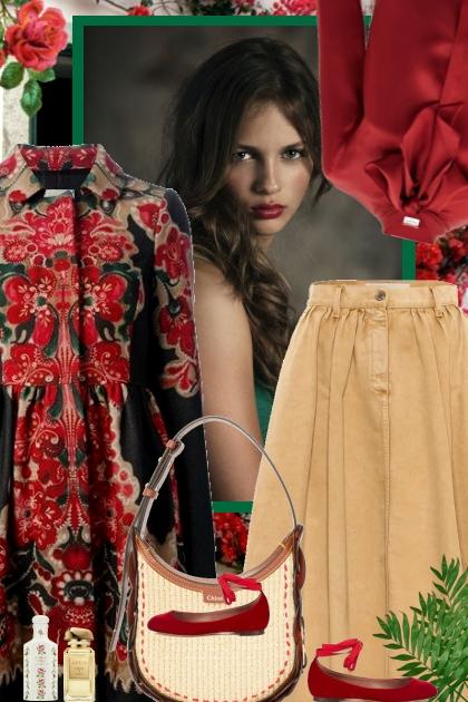 #1754- Fashion set