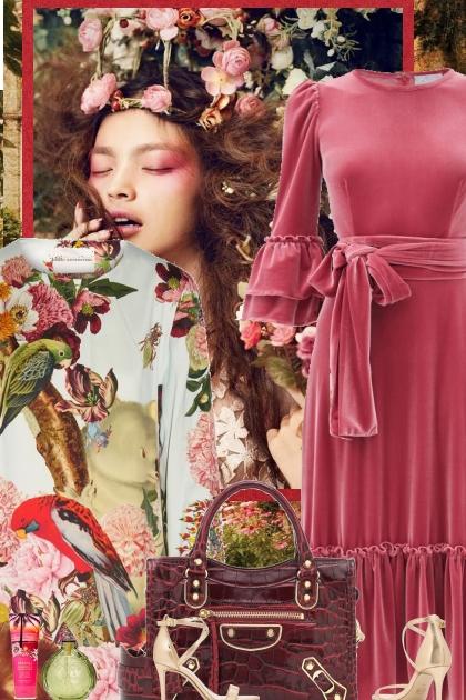 #1817- Fashion set