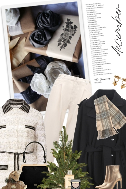 #2156- Fashion set