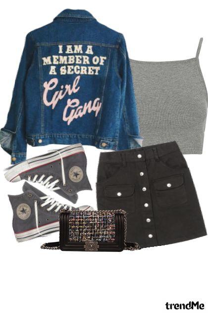 .01 Girl Gang