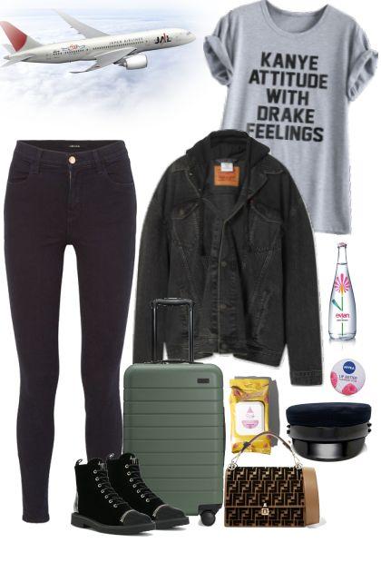 08. Travel Style