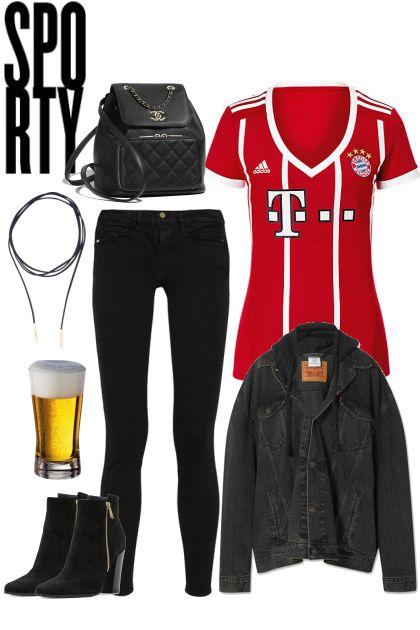 10. FC Bayern München; Bayern Munich