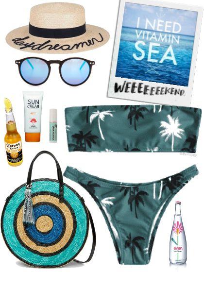 11. Hawaiian Vacation