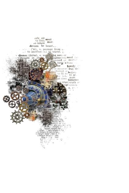 Collage 2- Modekombination