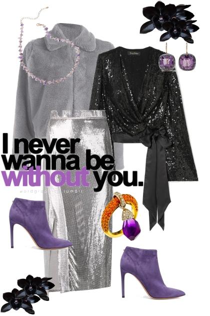 Without you- Fashion set