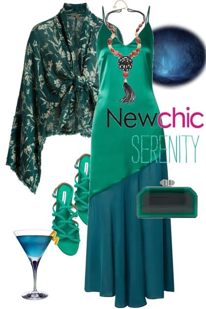 Serenity- Fashion set