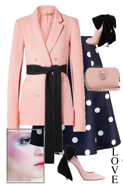 Pink style
