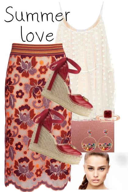 Summer love 20