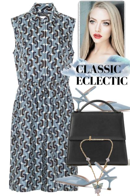 Classic- Combinazione di moda