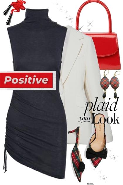 Positive- Modna kombinacija