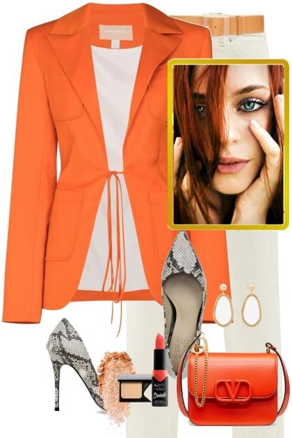 Orange 21