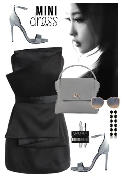 Dark- Fashion set