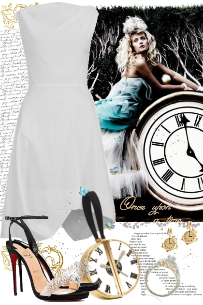 Tuesday Cinderella