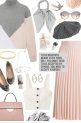 Neutral Pastels